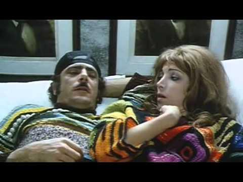 Mariangela Melato e Giancarlo Giannini