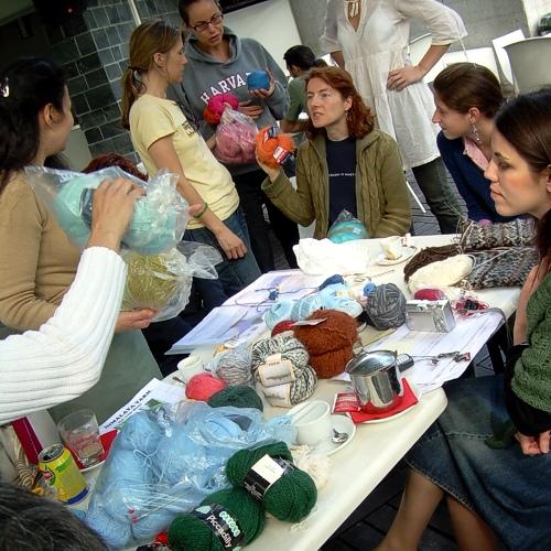 Un evento WWKIPD a Milano di qualche anno fa