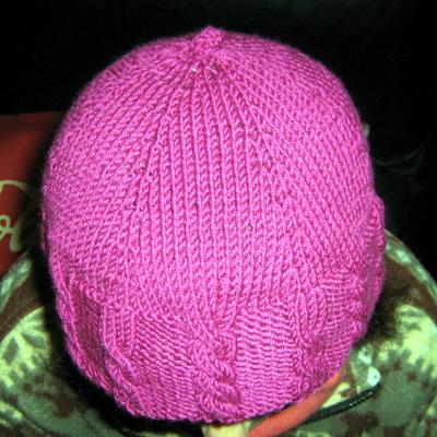 Mille cappelli (2/6)