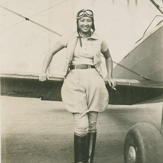 Hazel Ying Lee