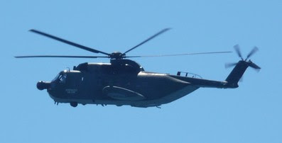 Un elicottero nero (chie bazzicava Usenet negli anni Novanta capirà)