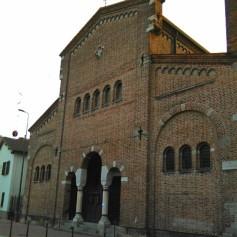 Lambrate, chiesa