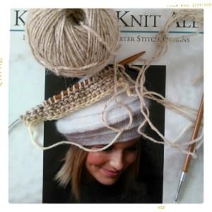 Knit One Knit All, il libro di EZ in cui potete trovare questo modello