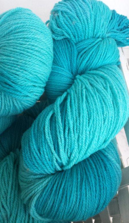 Aquilana azzurra per le calze Squama.