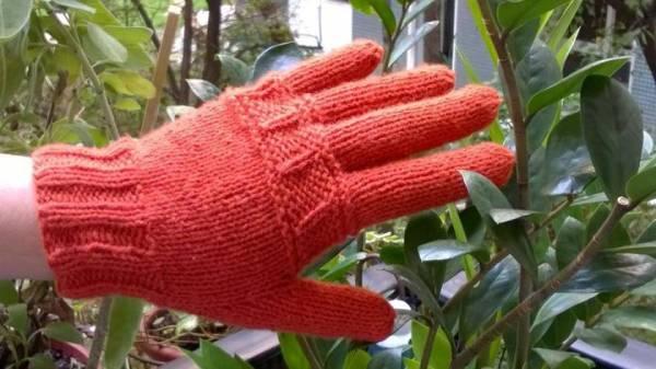 I guanti Coraline di Ivan Lazzaretti