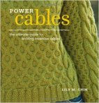 """""""Power Cables"""" di Lily Chin"""