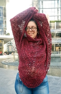 Rosemary Plexiglas