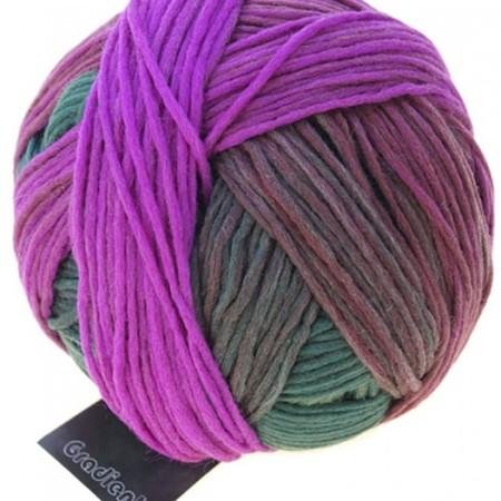 Gradient è uno stoppino infeltrito di pura lana