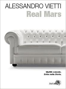 Real Mars di Alessandro Vietti