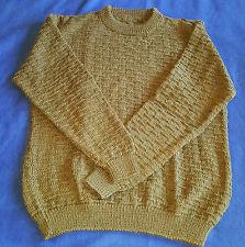 Alla fine il maglione della nonna è sempre uguale a sé stesso