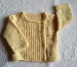 La giacchina Ain't got that Swing è disponibile anche in kit presso Lanadimiele
