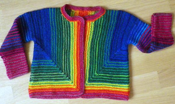 La 2-piece arcobaleno di beate10