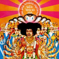 Hendrix - Axix. Bold as Love