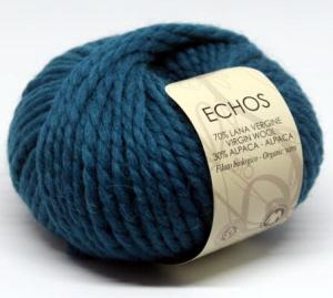 Gomitolo di Echos blu