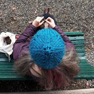 Cappellino visto dall'alto