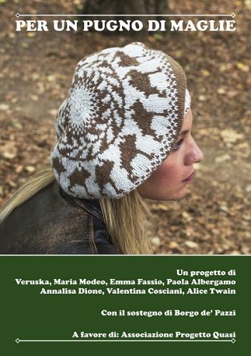 Immagine di copertina della raccolta Per un pugno di maglie