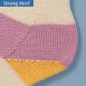 Strong Heel