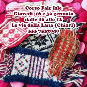 Fair Isle a Chiari