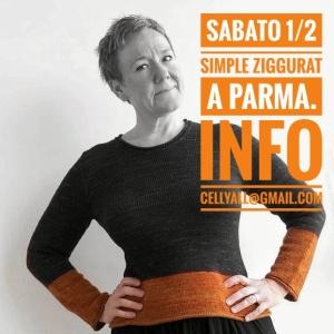 Ziggurat a Parma