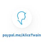 Icona PayPalMe