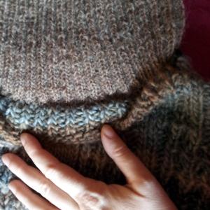 Ripresa delle maglie